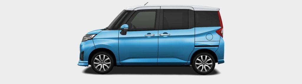 ルーミーの残価設定、残価クレジットのメリット、デメリットも紹介!軽自動車より維持費が?