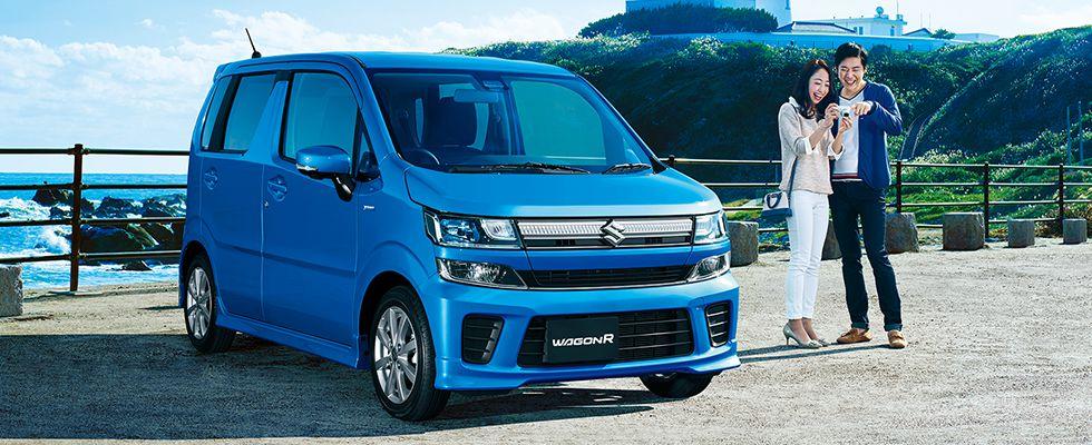 ルーミーとワゴンRを比較!違いは?価格、大きさサイズ、燃費、加速、人気、どっちがいい?